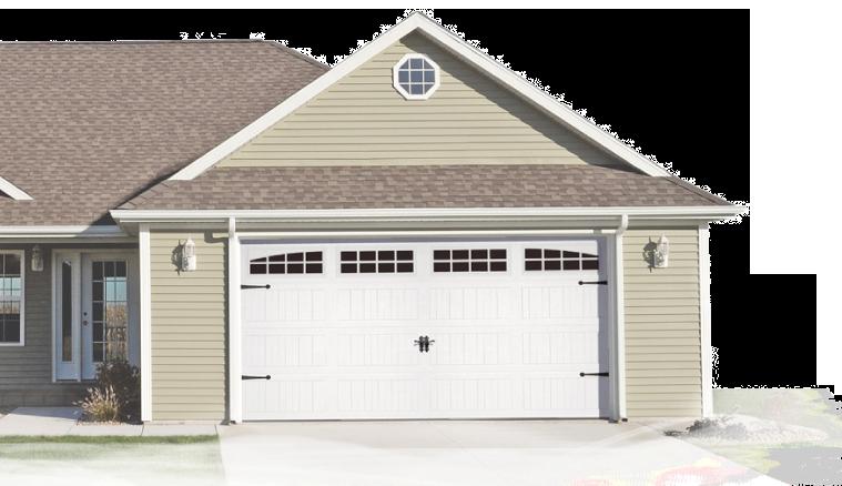 9 Residential Garage Doors ...